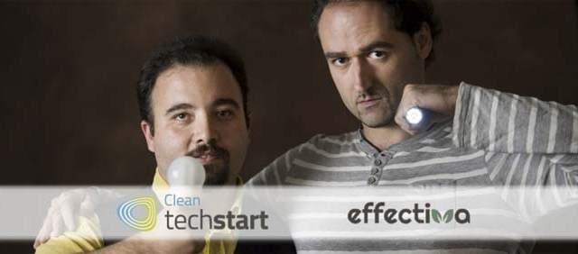Proyectos-tecnologías limpias- Cleantechstart 2015-startups-efectiva-iluminación
