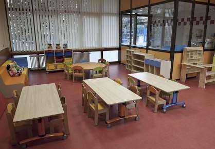 eficiencia energética-centros docentes- Castilla y León- iluminación-