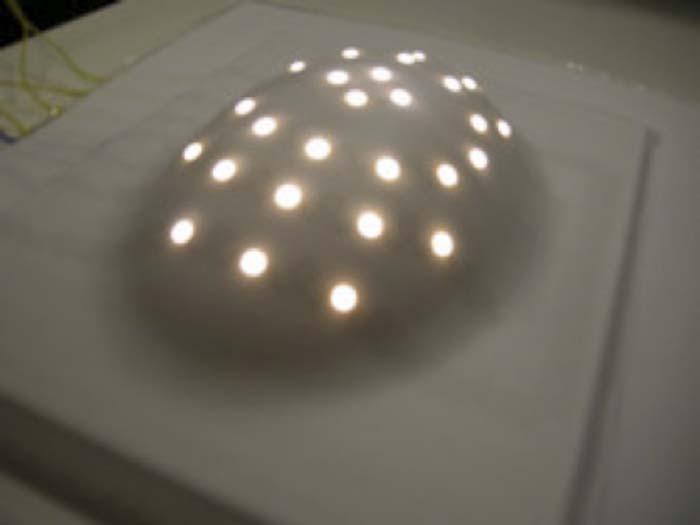 circuitos electrónicos de forma libre- 2,5D-circuitos electrónicos- IMEC- TERASEL-electrónicos- iluminación-