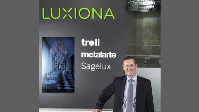 Sherpa, Luxiona,Javier Santafé- Grupo Luxiona