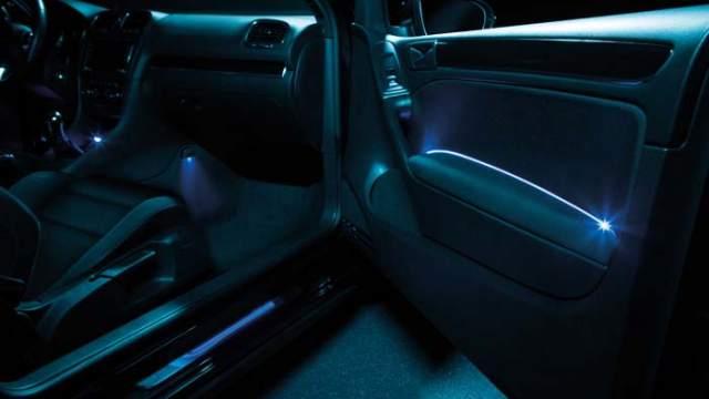 LED- OSRAM- automóvil- iluminación- luz- LEDambient®- vehículo- luz- lámparas