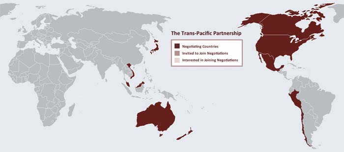 Patentes- comercio- acuerdos comerciales-patente