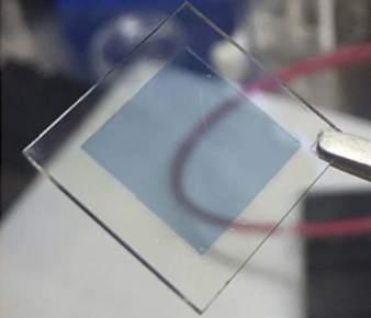 ventana-luz, calor- cristal- luz visible- NIR- nanocristales- electro crómicos-Milliron-