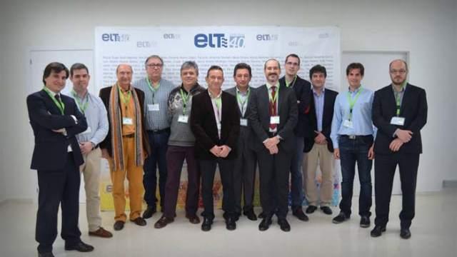 ELT- junta directiva-TECNARA- Clúster -TIET- Aragón