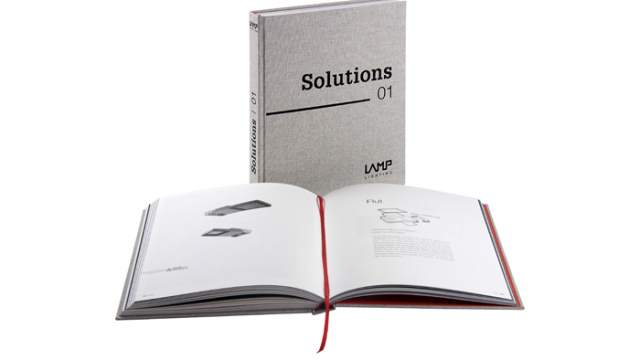 SOLUTIONS 01- libro-Lamp Lighting,