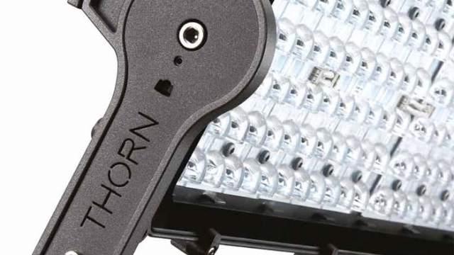 Catálogo-Thorn-iluminación- LED- alumbrado- luz- luminaria- proyector