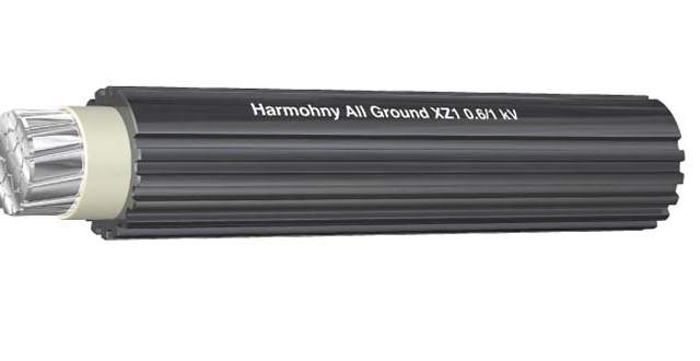 General Cable- HarmOHny® All Ground®- cable-cables