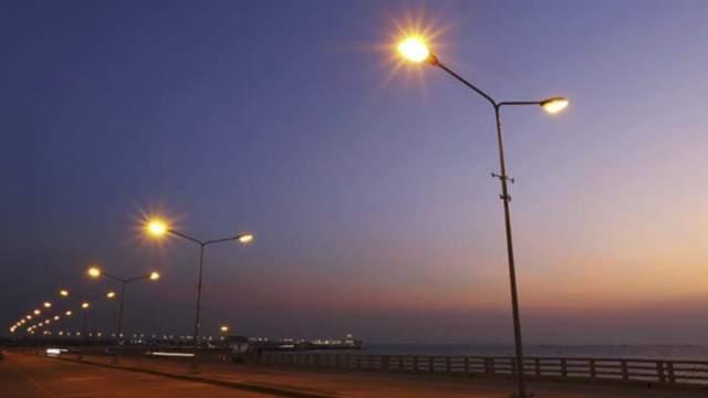 Luz-datos-ELT, alumbrado público- iluminación- LED, internet de las cosas- Smart city-