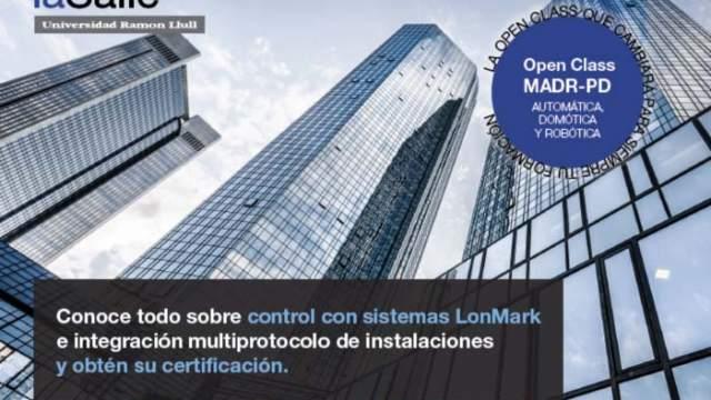 Simón- LonWorks- LonMark- Universidad de La Salle-control- jornada