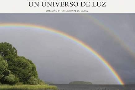 """Exposición- """"Un universo de Luz""""- CSIC- luz-"""