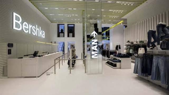 Lledó- retail- iluminación- Bershka-LED- CANAL XL
