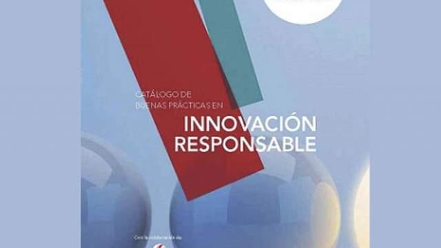 Vodafone, Club de Excelencia en Sostenibilidad, Catálogo de Buenas Prácticas en Innovación Responsable,