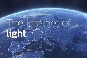 iluminación conectada, Philips- acuerdos- Cisco-SAP- Bosch- iluminación- iluminación conectada-
