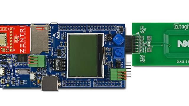NXP Semiconductors, IoT