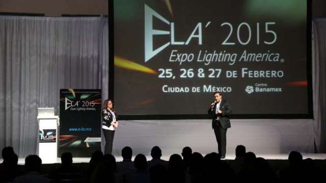 ELA - iluminación - LED - alumbrado