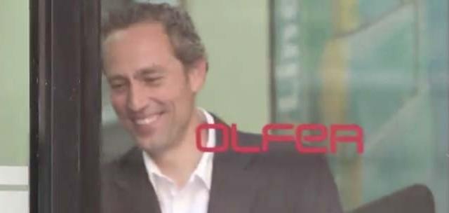 Olfer - Fernando García – digitalización - control inteligente – iluminación – LED - electrónica