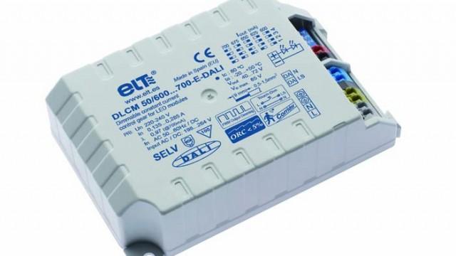 equipos de alimentación LED - LED - ELT