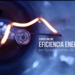 MOOC - eficiencia energética - f2e - iluminación