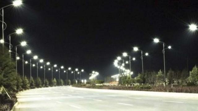 mala iluminación - iluminación - Lux - Dark Sky