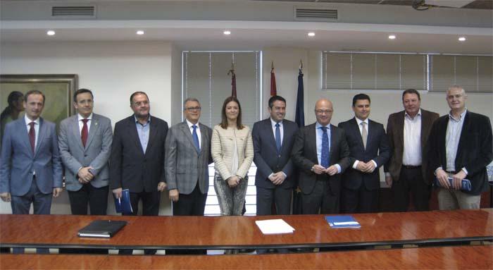 Murcia - eficiencia energética - municipios - alumbrado