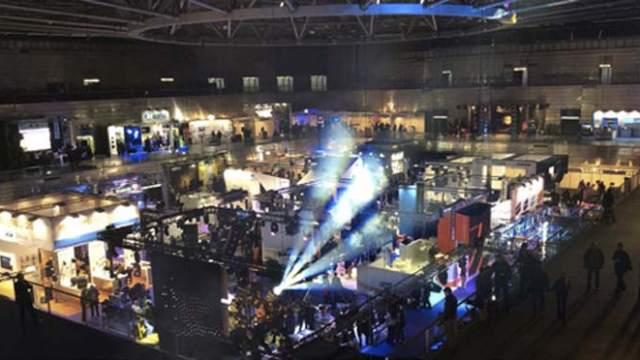 AFIAL - Salón del sonido, iluminación y tecnologías audiovisuales - iluminación - feria