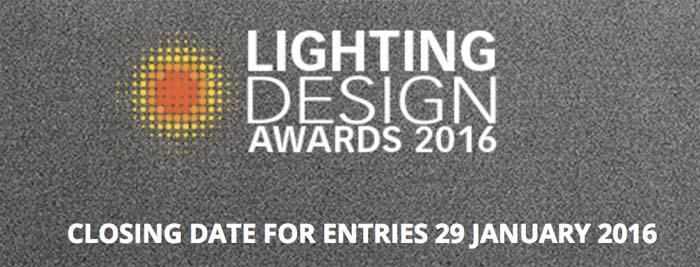 Lighting Design Award-diseño de iluminación- premio