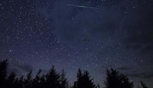Eventos - astronómicos - cielos nocturnos - meteoritos