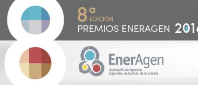 EnerAgen – Premios – Energía - Premios Energagen 2016