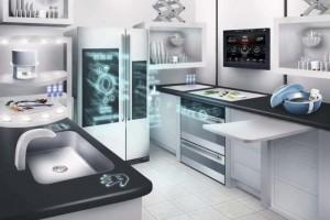 IoT- tecnologías de consumo - CTA – Smart - Smart home – informe - CES