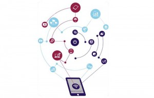 Susana Gilabert – Cisco Connect - Econocom – digitalización – tecnológico –consumerización – móviles – datos - cloud