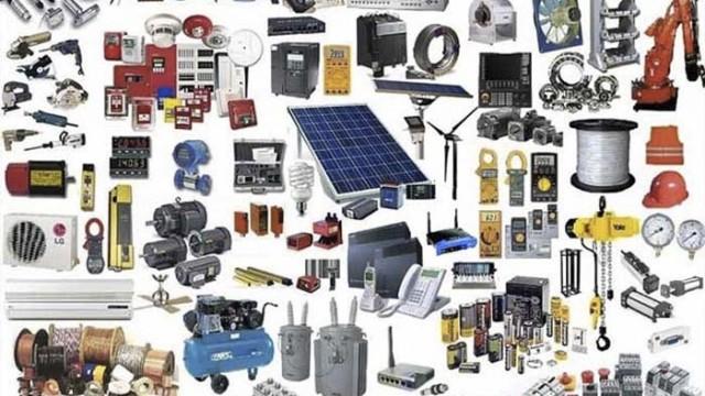 Ventas - material eléctrico - AFME
