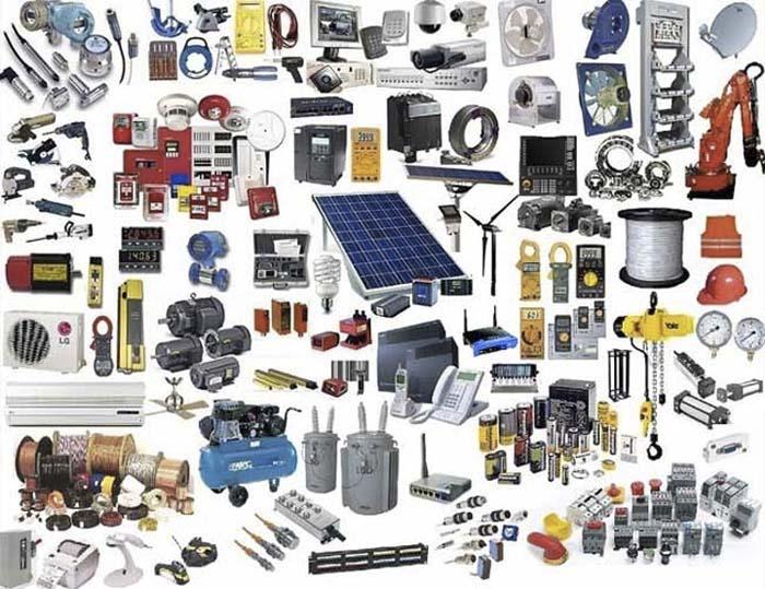 Crecen Las Ventas Del Sector De Material Eléctrico En El Mercado