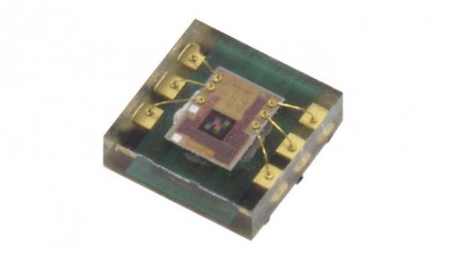EVERLIGHT - sensor de color - pantallas - display - sensor de color RGB - RGB – CCT - Lux
