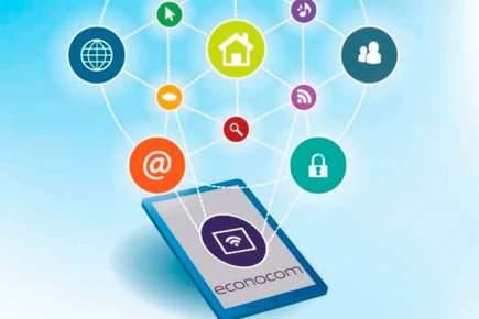 smart cities, Tendencias-tecnológicas- digitales- ECONOCOM- datos