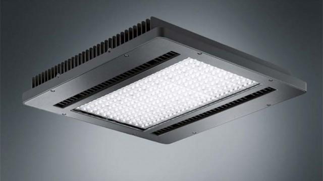 Luminaria - Mirona - LED -Trilux - luz - iluminación - industria - retail - luminarias