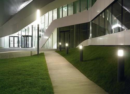 LLEDÓ - sistema de iluminación - BEGA y LIMBURG - BEGA - LIMBURG - LED - luminaria - iluminación - Light+Building