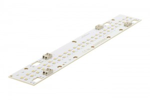 Samsung - inFlux - módulos LED - LED - iluminación - luminarias