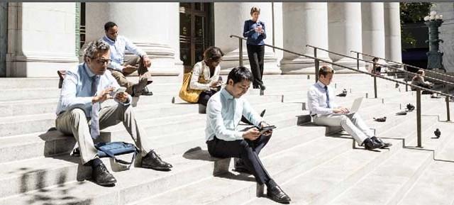 datos móviles - 2020 - informe - Cisco