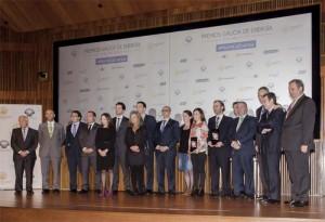 Asociación de Ingenieros Industriales de Galicia - ICOIIG - AIIG- Premios Galicia de Energía - iluminación - Iberdrola