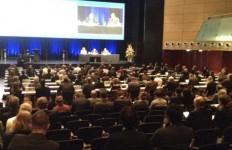 Fundación ECOLUM - IERC - Congreso - Economía Circular - reciclaje - RAEES