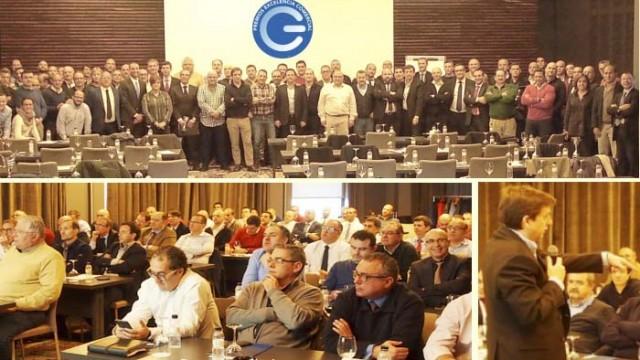 Grupo Electro Stocks - Convención Comercial 2016-equipo directivo - líneas estratégicas