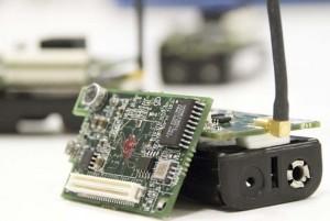 Sensores - algoritmos - temperatura - eficiencia energética – edificios - URJC