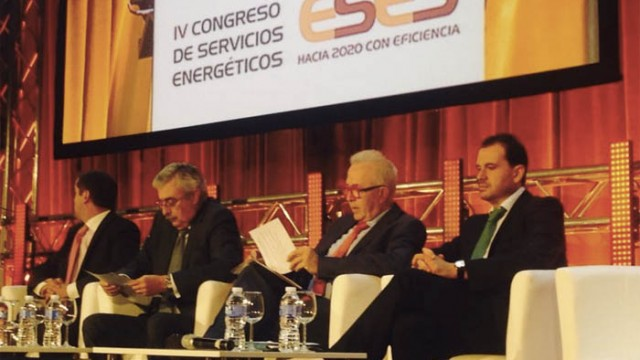 Congreso - Servicios Energéticos - ESES - V Congreso ESES
