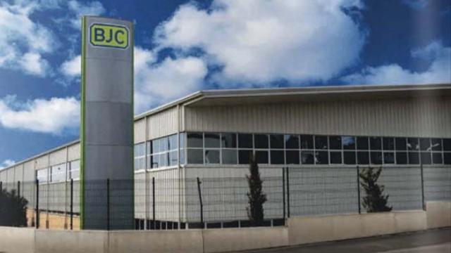 BJC - Feria - EFICAM - empresas integradoras
