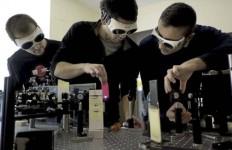 Investigadores - Usal - láser - rayos X - radiación ultravioleta