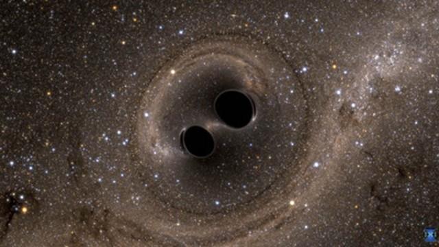 Universo - LIGO - láser - laser - detector