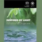 Luz - IYL2015 - Año Internacional de la Luz 2015 - libro