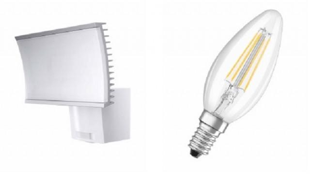 Osram lanza su lista de precios marzo 2016 smart lighting for Catalogo osram led