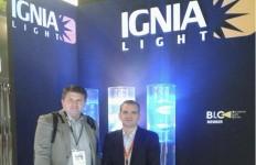 Ignialight - Light + Building - iluminación - internacionalización - Jordi Moncanut