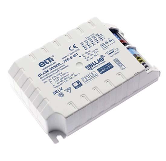 ELT - tira LED - eLED LINE 3 1000 - equipos de alimentación - DLCM-E-BT - ELT - eBLUE